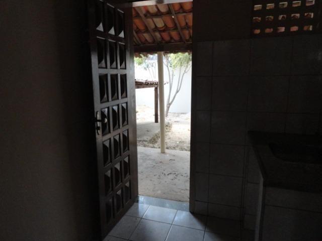 CA0030 - Casa m² 132, 02 quartos, 03 vagas, Conj. Antônio Correira - Messejana - Foto 17