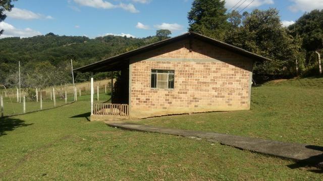 Chácara Campo Magro Área de 21.477m² - Com Benfeitorias - Foto 6