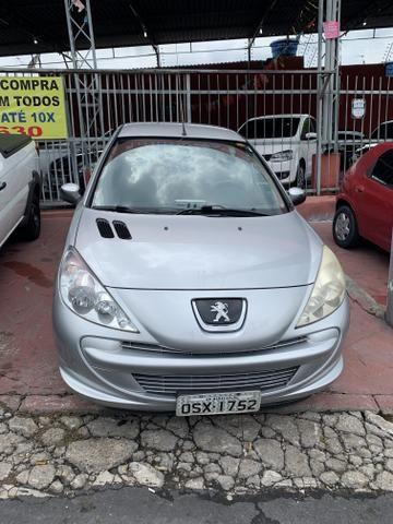 Peugeot 207 1.4 XR 2013 somente R$19.900 - Foto 2