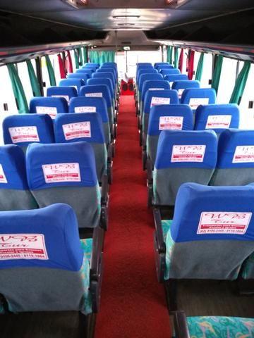 Ônibus o400 r - Foto 9