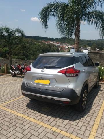 Nissan Kicks SV pack Plus - 2019 - Foto 3