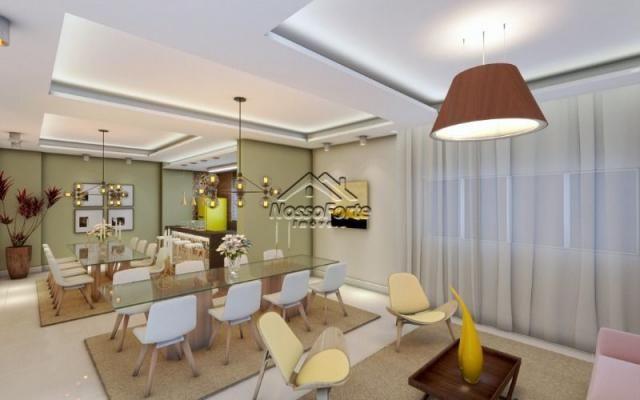 Lançamento Apartamento na Ocian em Praia Grande - Foto 13