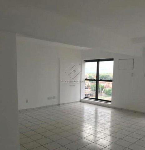 Sala Comercial I Centro Empresarial Cuiabá I 68 M² I 01 Vaga I Venda - Foto 5