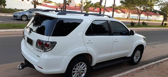 Toyota sw4 2012/2013 - Foto 5
