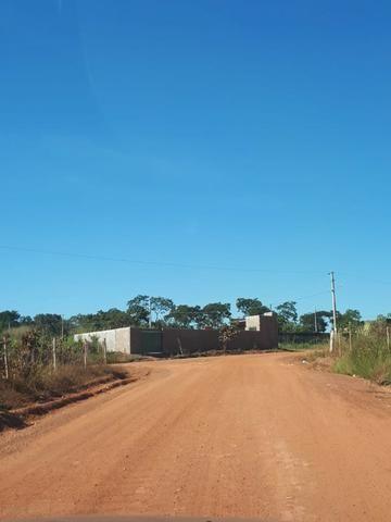 Vendo Terreno na Regiao do Recanto Paiaguas (agende sua visita)