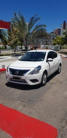 VERSA 2018 SV automático 43 mil km (EXTRA) R$47.500,00