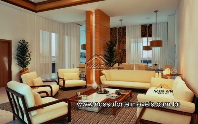 Lançamento Apartamento no Canto do Forte em Praia Grande - Foto 20