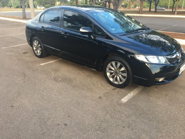 Honda civic lxs aut - Foto 3