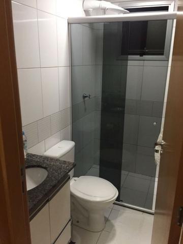 Apartamento 2qts 1suite 1vaga, alto padrao, lazer, prox shopping Buriti, ac financiamento - Foto 16