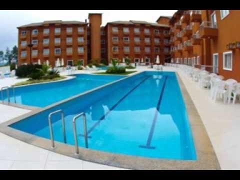 Particular - FLAT no Hotel Lagoa Quente - Foto 2