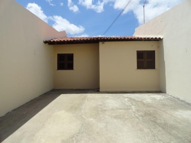 CA0030 - Casa m² 132, 02 quartos, 03 vagas, Conj. Antônio Correira - Messejana - Foto 2