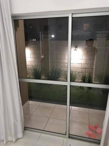 Apartamento com 2 e 3 Quartos à venda, 100 m² por R$ 222.000 - Vila Alzira - Aparecida de  - Foto 3