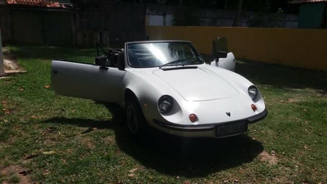 Puma GTS 1980 - Foto 4