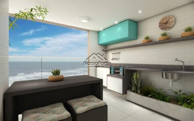 Lançamento Apartamento em Mongaguá - Foto 5