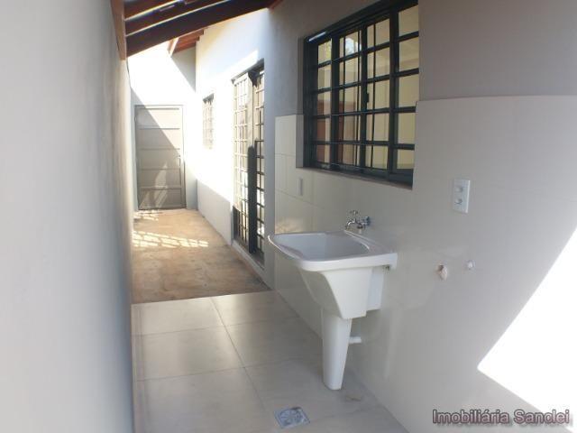Casa em Cravinhos - Casa nova no Jd. Acácias - Foto 14