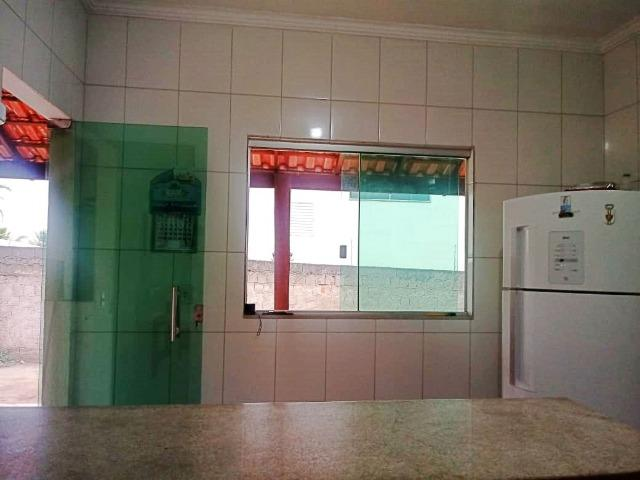 Casa em lote residencial e comercial, 03 quartos, 400m² - Foto 7