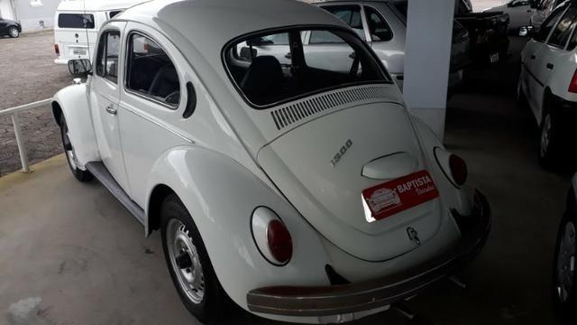 VW - Fusca 1300 1979 - Foto 4
