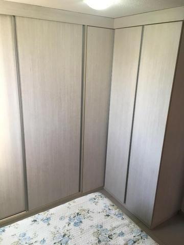 Vendo ágio de apartamento com 3 quartos, sendo 1 suíte e garagem subsolo - Foto 8