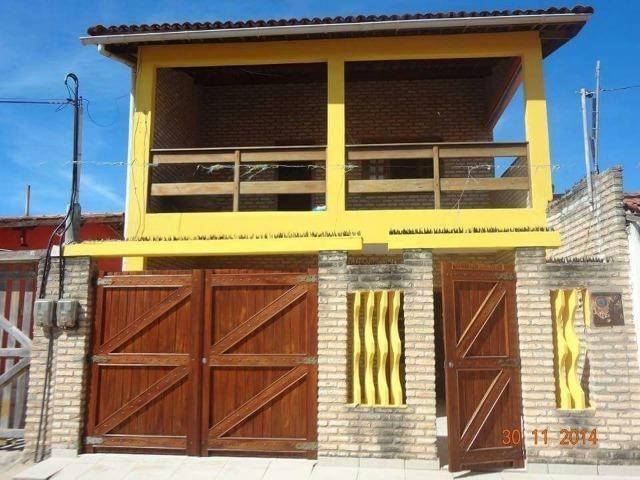 Casa na Praia de Flecheiras para o reveillon