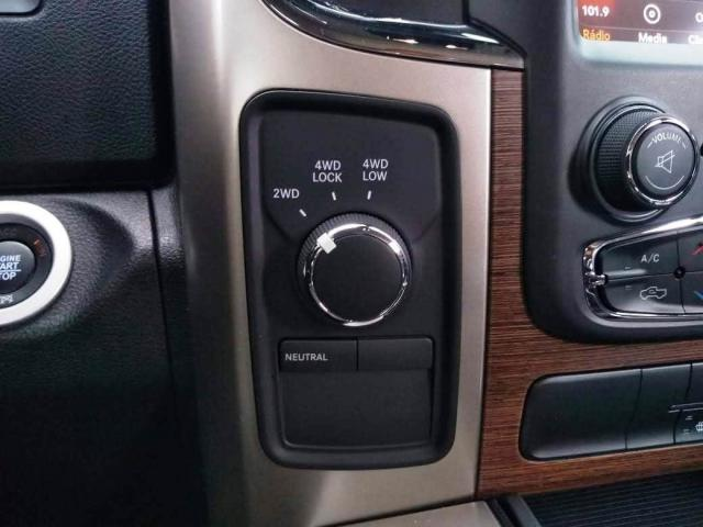 Dodge Ram 6.7 LARAMIE TDI 4X4 4P - Foto 15