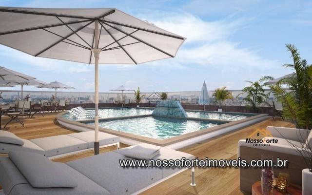 Lançamento Apartamento na Guilhermina em Praia Grande - Foto 2