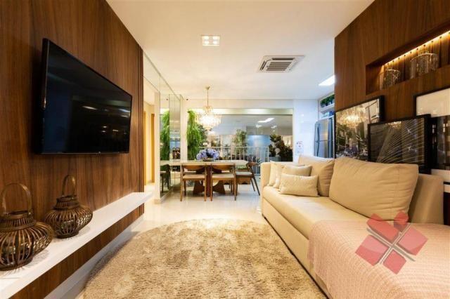 Apartamento com 2 ou 3 Quartos, 63 e 76 m² - Setor Pedro Ludovico - Goiânia/GO - Foto 9
