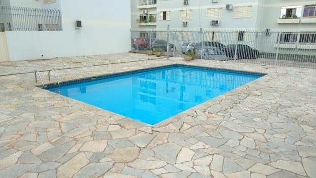 3 Quartos Apartamento Residencial Beta Próximo Centro Vila Sobrinho