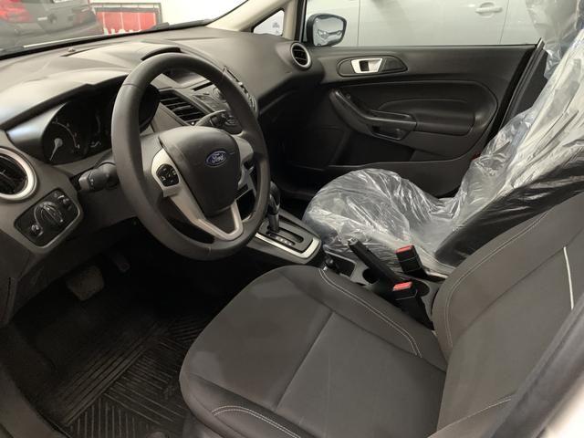 New Fiesta SE aut 2017 - Foto 3