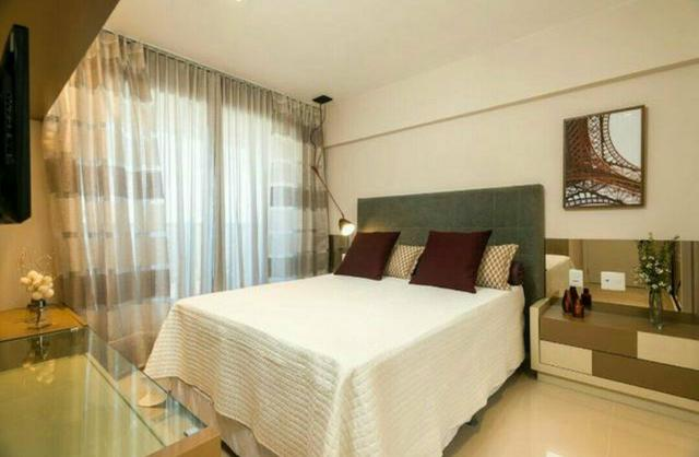 Apartamento três suítes, Meirereles - Fortaleza-CE! - Foto 3