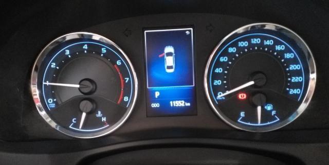 TOYOTA COROLLA 2.0 XEI 16V FLEX 4P AUTOMATICO. - Foto 9