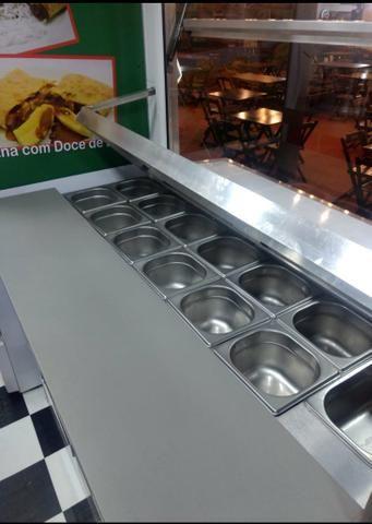 Food trailer - Foto 3