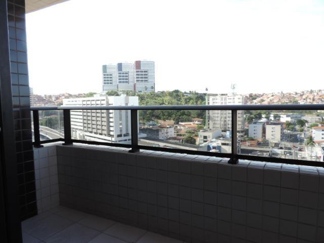 Apartamento 3 Quartos, 85m² - Edf. Índico - Jatiuca - Foto 10