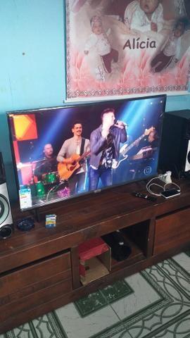 Vendo TV 43 tcl led smart 43 NOVA