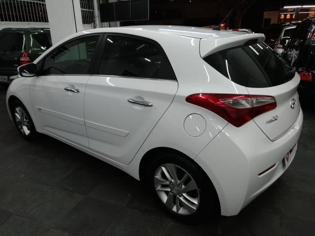 Hyundai HB20 1.6 Premium Aut 2015 Branco - Foto 2
