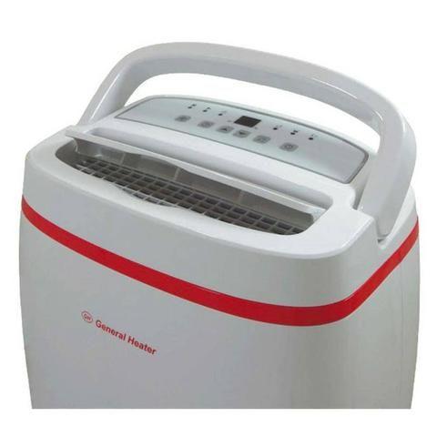 Desumidificador Ambiente Ghd 2000-2 20L General Heater 110V e 220V - Foto 2