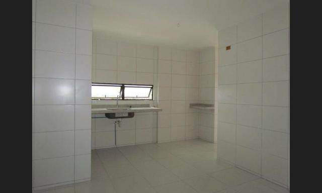 Vendo apartamento no Edificio Palazzo San Pietro
