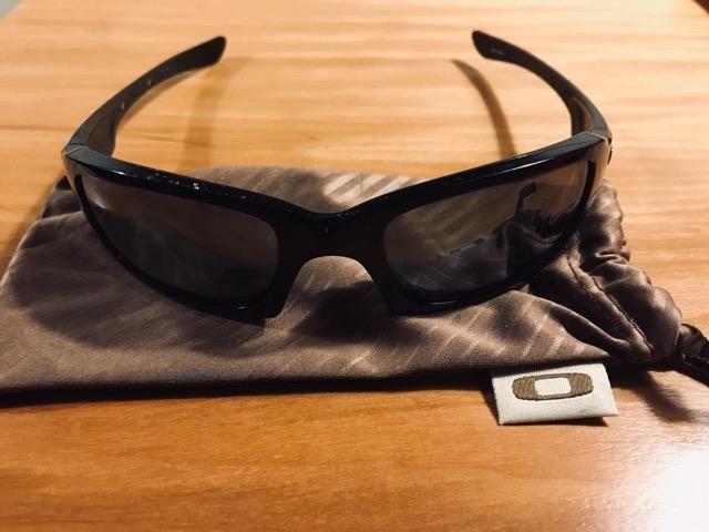 Óculos Oakley Fives Squared - Preto - Bijouterias, relógios e ... 681fc4eb11
