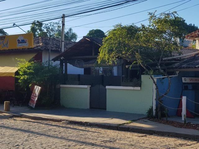 RE/MAX Safira vende com exclusividade pousada a 100 metros do Quadrado, em Trancoso, BA - Foto 3