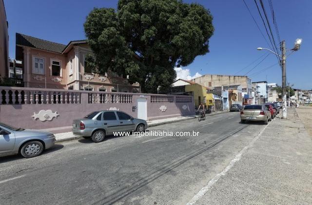 Casa Colonial, Ribeira, 6 suites, vista mar, Maravilhosa!!!! - Foto 17