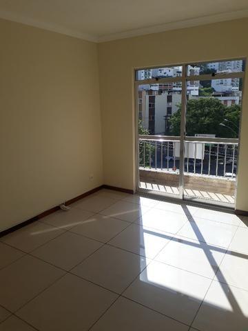 Amplo apartamento 3 quartos Cascatinha - Foto 10
