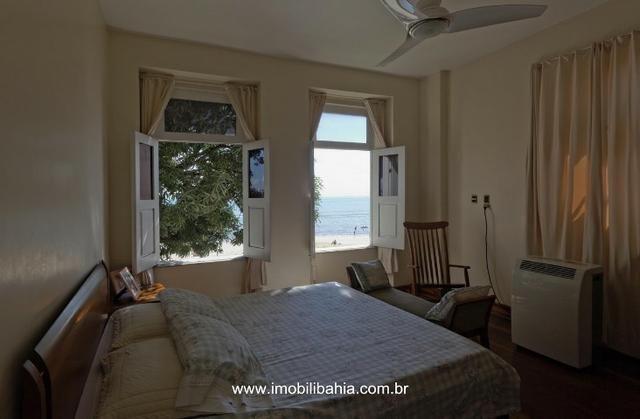 Casa Colonial, Ribeira, 6 suites, vista mar, Maravilhosa!!!! - Foto 12