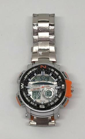 da682455b54 Relógio Leisite Digital e Analógico - Bijouterias