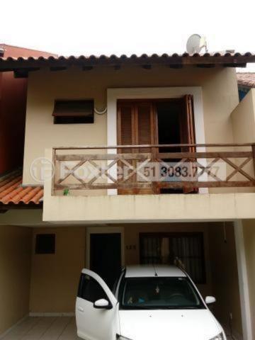 Casa à venda com 3 dormitórios em Espírito santo, Porto alegre cod:185965 - Foto 19