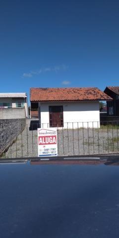 Casa para alugar com 2 dormitórios em Itinga, Araquari cod:IR4030
