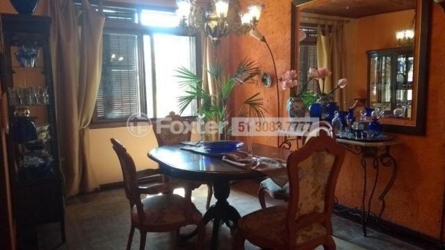 Casa à venda com 4 dormitórios em Guarujá, Porto alegre cod:186158 - Foto 5