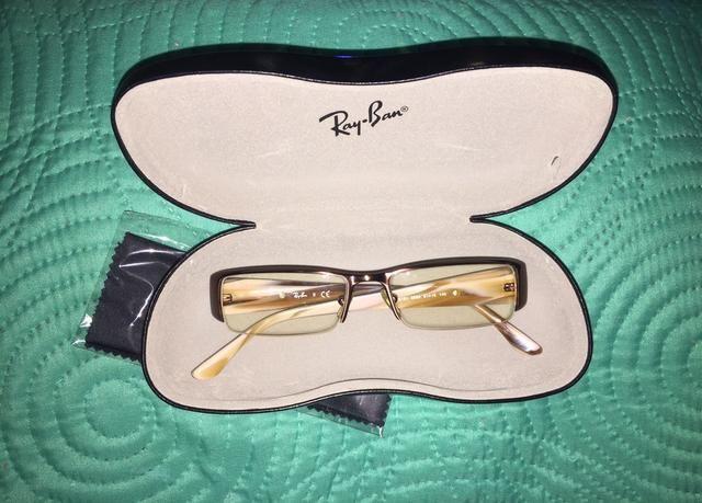 f3a3eafba Armação para óculos de grau em excelente estado à venda ...