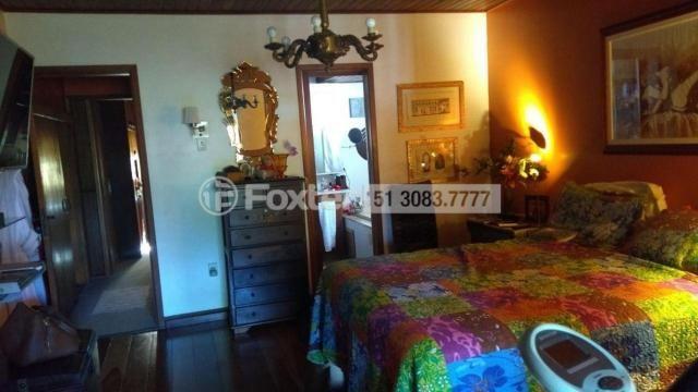 Casa à venda com 4 dormitórios em Guarujá, Porto alegre cod:186158 - Foto 14