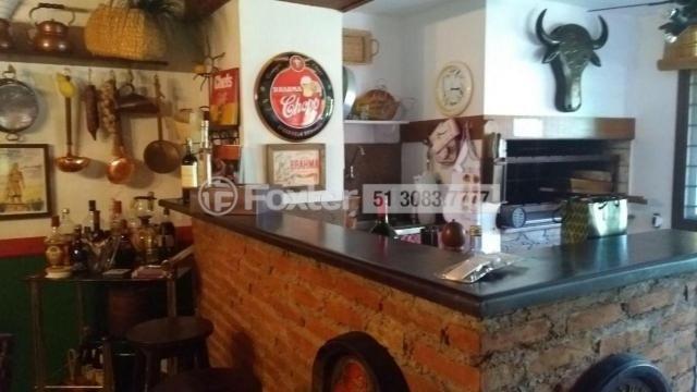 Casa à venda com 4 dormitórios em Guarujá, Porto alegre cod:186158 - Foto 9