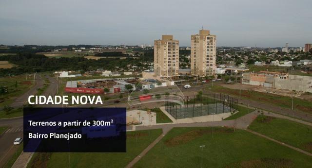 Terreno à venda em Cidade nova, Passo fundo cod:10072 - Foto 2