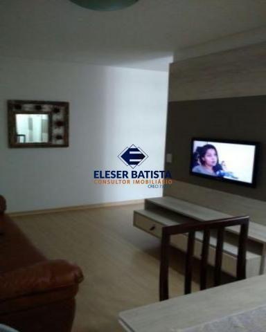 Apartamento à venda com 3 dormitórios em Recreio das laranjeiras, Serra cod:AP00097